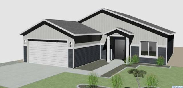 1545 N Grant Street, Kennewick, WA 99336 (MLS #234665) :: Community Real Estate Group
