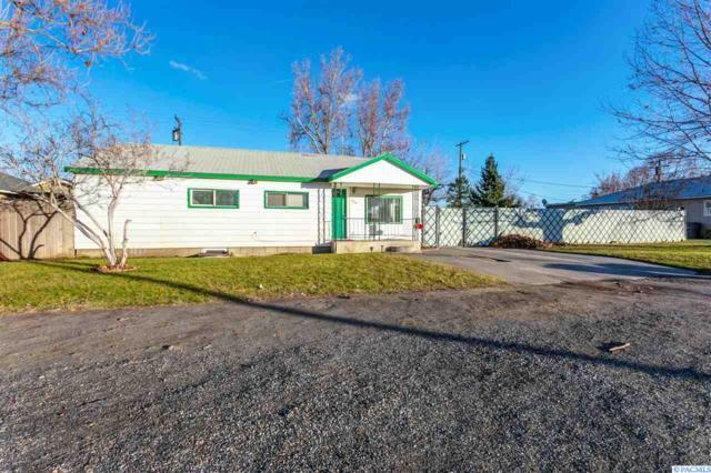 1024 Winslow Ave, Richland, WA 99352 (MLS #234669) :: Community Real Estate Group