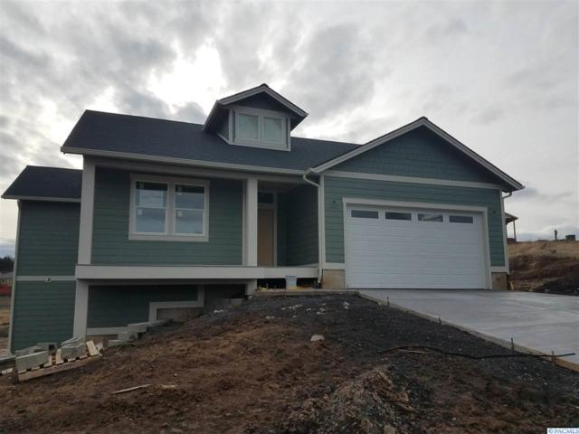 795 SW Panorama Dr, Pullman, WA 99163 (MLS #234673) :: Community Real Estate Group
