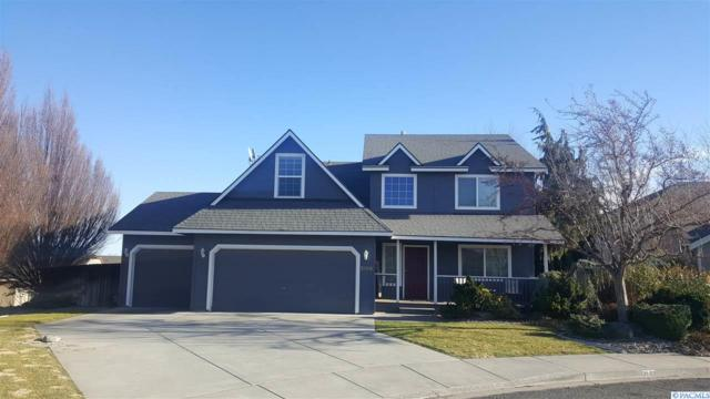 3103 S Dennis St, Kennewick, WA 99337 (MLS #234679) :: Community Real Estate Group