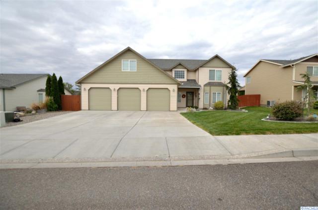 2201 Diamond Head Way, West Richland, WA 99353 (MLS #234682) :: Premier Solutions Realty