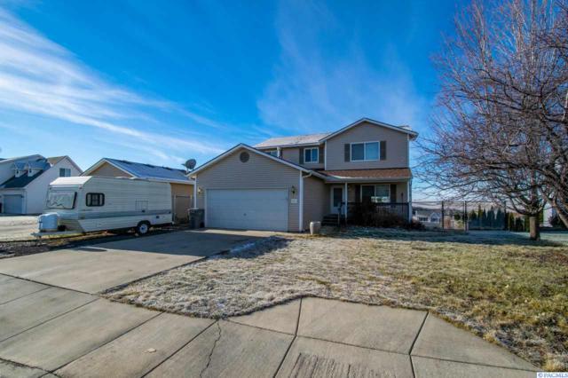 1965 NW Bella Vista Dr, Pullman, WA 99163 (MLS #234684) :: Community Real Estate Group