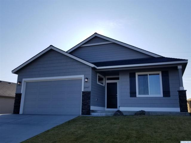 5997 W 41st Ave, Kennewick, WA 99336 (MLS #234700) :: Dallas Green Team