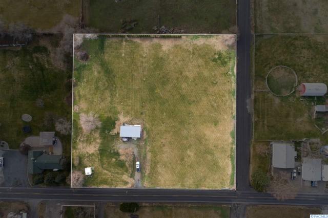 2322 S Oak St, Kennewick, WA 99337 (MLS #234727) :: Community Real Estate Group