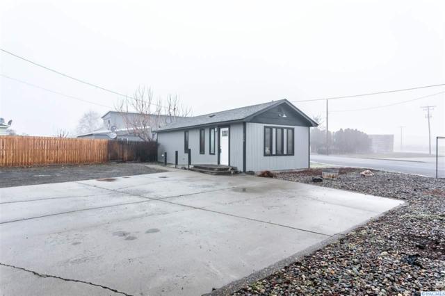 230 Edison Ave, Sunnyside, WA 98944 (MLS #234759) :: Community Real Estate Group
