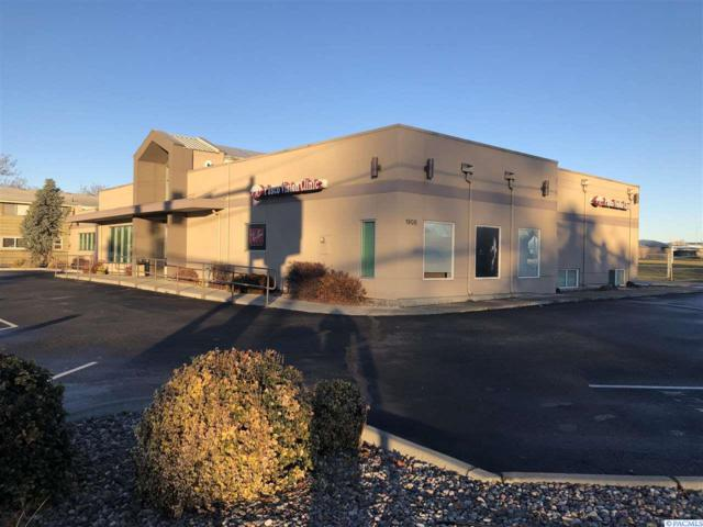 1906 N 20th Avenue, Pasco, WA 99301 (MLS #234760) :: Premier Solutions Realty