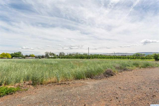 TBD Hickory/Cherry Lane, Grandview, WA 98930 (MLS #234765) :: Community Real Estate Group