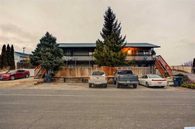 904 Kitty Ave, Benton City, WA 99320 (MLS #234798) :: The Lalka Group