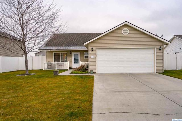 8105 Naches Ct, Pasco, WA 99301 (MLS #234809) :: Premier Solutions Realty