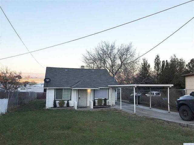 322 W Edison Ave., Sunnyside, WA 98944 (MLS #234811) :: Community Real Estate Group