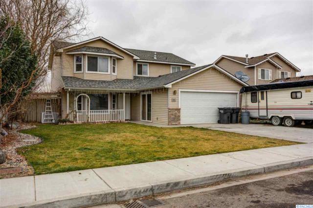 920 N Owen Ave, Pasco, WA 99301 (MLS #234813) :: Premier Solutions Realty
