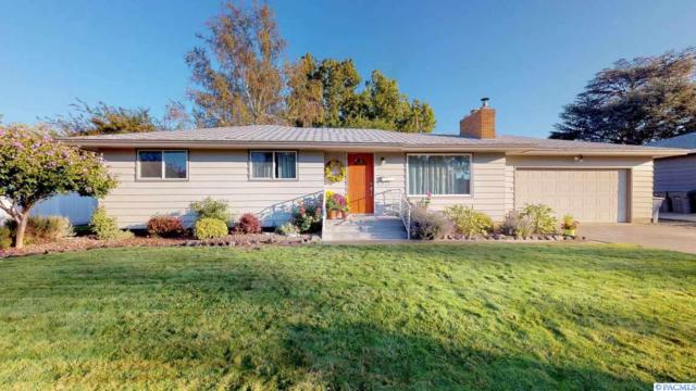 244 Wright Avenue, Richland, WA 99352 (MLS #234821) :: Premier Solutions Realty