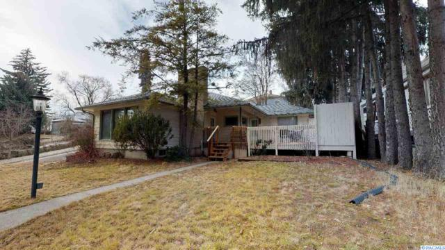 905 NW Bryant, Pullman, WA 99163 (MLS #234828) :: Premier Solutions Realty