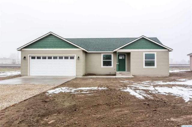 617 South St, Mabton, WA 98935 (MLS #234834) :: Premier Solutions Realty