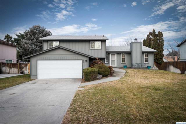 601 N Kansas St., Kennewick, WA 99336 (MLS #234835) :: Community Real Estate Group