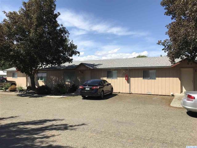 603/607 Cemetery Road, Sunnyside, WA 98944 (MLS #234837) :: Community Real Estate Group