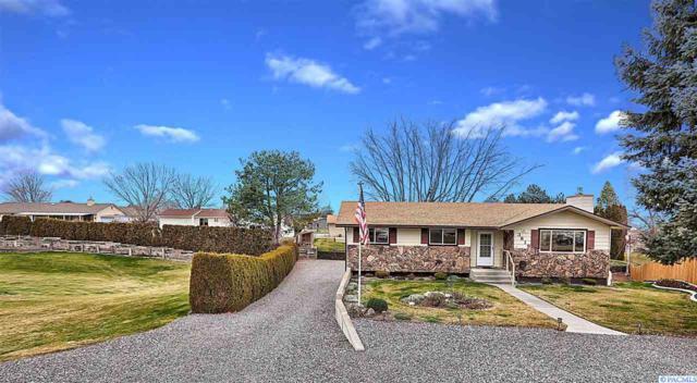 3819 S Auburn, Kennewick, WA 99338 (MLS #234856) :: Community Real Estate Group
