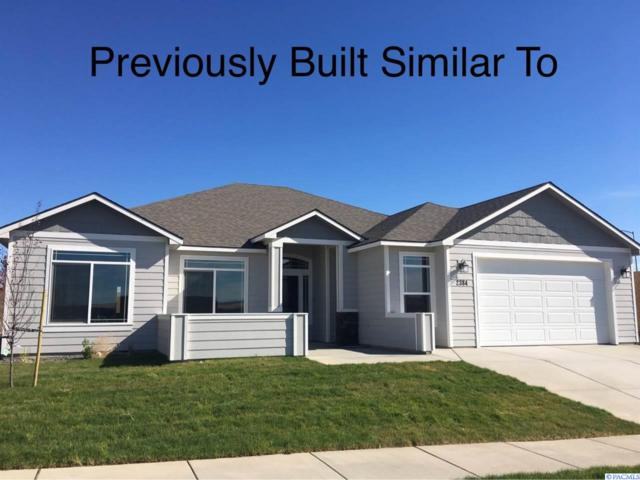 1079 Chinook Dr., Richland, WA 99352 (MLS #234864) :: Community Real Estate Group