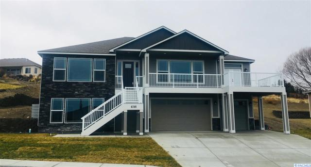 4246 Maple Ln, West Richland, WA 99353 (MLS #234865) :: The Lalka Group