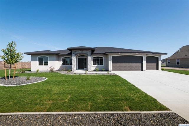 3765 S Nelson Street, Kennewick, WA 99338 (MLS #234869) :: The Lalka Group
