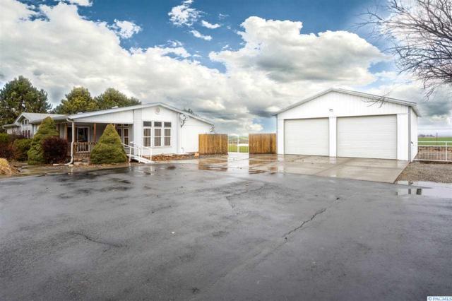 27804 E Ruppert Road, Benton City, WA 99320 (MLS #234873) :: Community Real Estate Group
