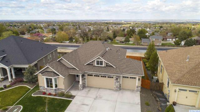 1800 W 51st Ave, Kennewick, WA 99337 (MLS #234876) :: Community Real Estate Group