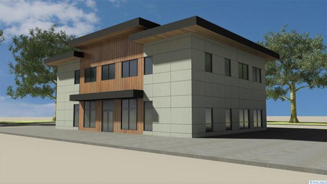 4112 W 24th Ave - Office Bldg, Kennewick, WA 99338 (MLS #234878) :: The Lalka Group