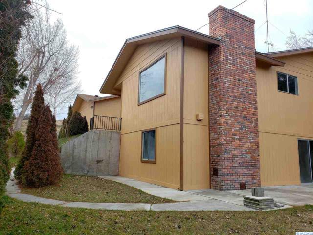 4533 Ironton Ct, West Richland, WA 99353 (MLS #234896) :: Community Real Estate Group