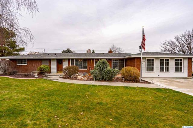 1828 W 11th Ave, Kennewick, WA 99337 (MLS #234897) :: Community Real Estate Group