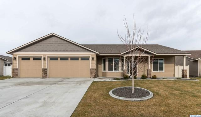 1402 Willow Way, Benton City, WA 99320 (MLS #234912) :: Premier Solutions Realty