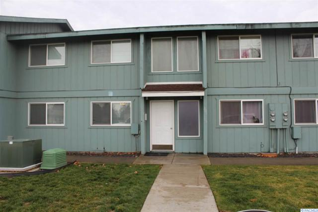 3121 W Hood, Kennewick, WA 99336 (MLS #234933) :: The Lalka Group