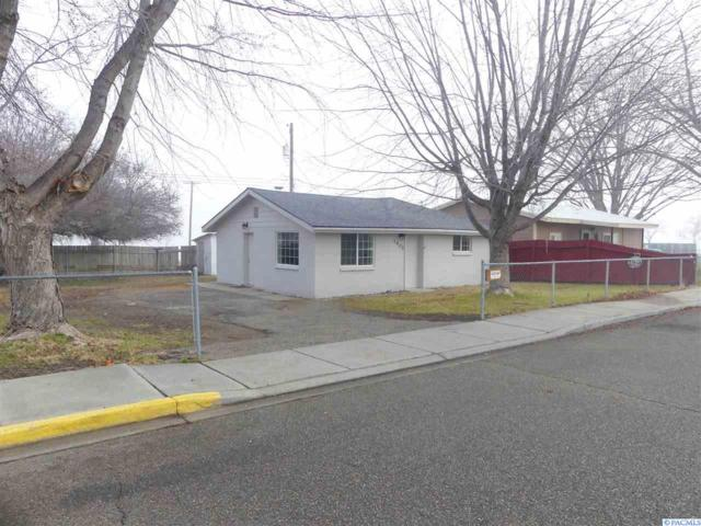 1401 E 4th Avenue, Kennewick, WA 99336 (MLS #234982) :: Premier Solutions Realty