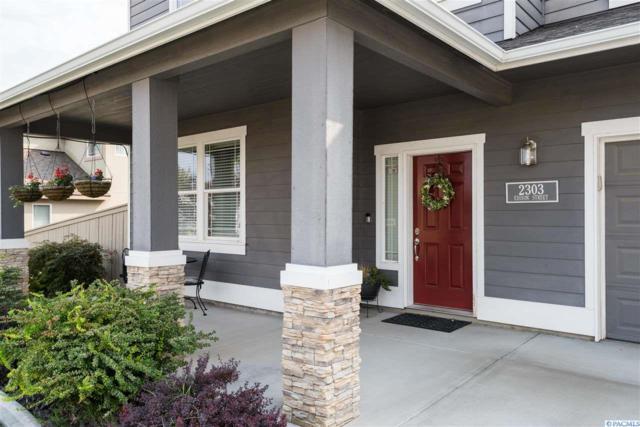 2303 S Edison Street, Kennewick, WA 99337 (MLS #234991) :: Premier Solutions Realty