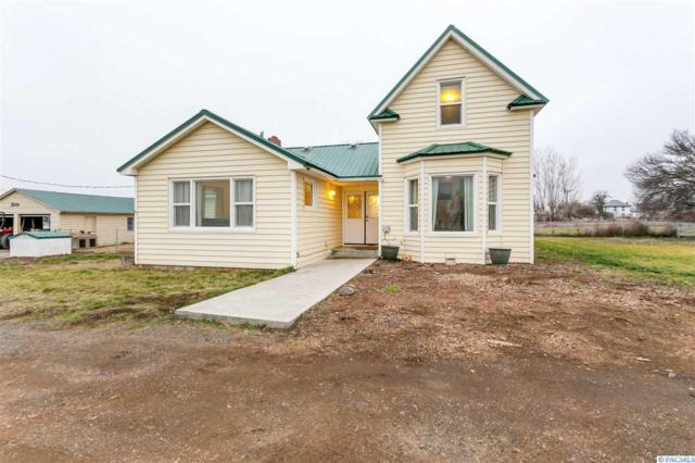 157801 W Old Inland Empire Hwy, Prosser, WA 99350 (MLS #235146) :: Premier Solutions Realty