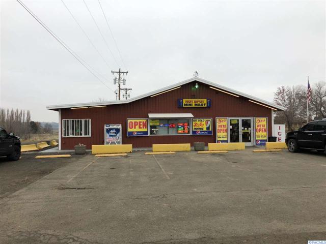 7380 R-170, Basin City, WA 99343 (MLS #235147) :: Premier Solutions Realty