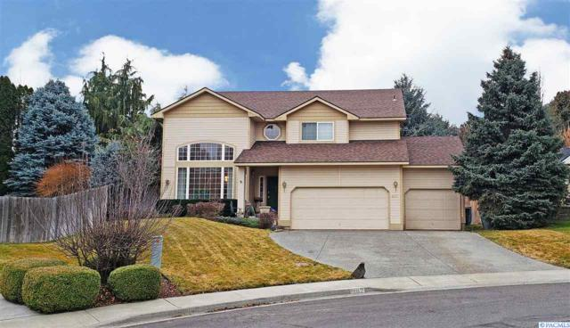 207 Rocky Mountain Court, Richland, WA 99352 (MLS #235154) :: Premier Solutions Realty