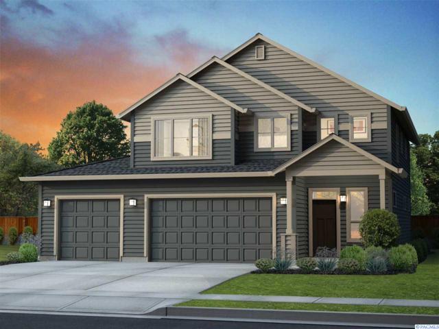 3240 S Quincy Street, Kennewick, WA 99337 (MLS #235162) :: Premier Solutions Realty