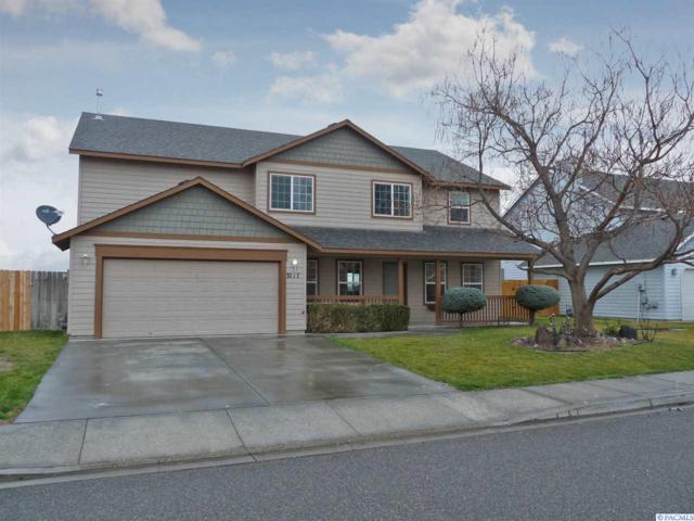 3217 S Quincy Pl, Kennewick, WA 99337 (MLS #235167) :: Premier Solutions Realty