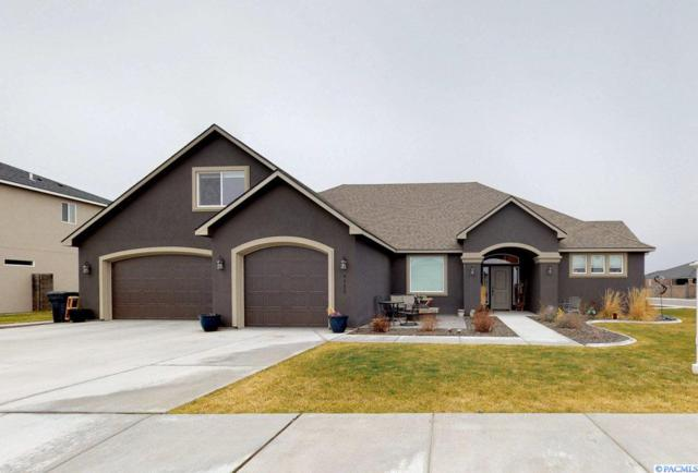 6553 Marble Street, West Richland, WA 99353 (MLS #235194) :: Community Real Estate Group