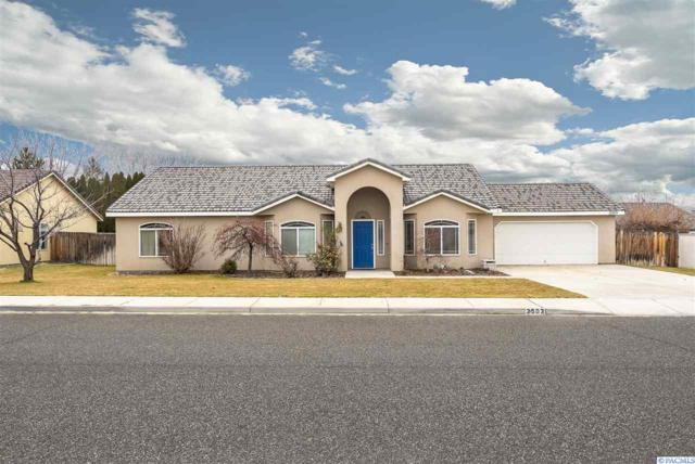 2503 Ficus Dr, West Richland, WA 99353 (MLS #235207) :: Community Real Estate Group
