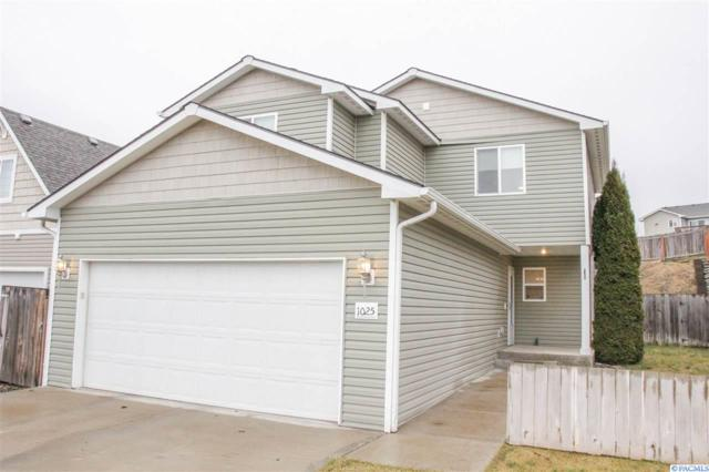 1025 SW Lost Trail Dr, Pullman, WA 99163 (MLS #235212) :: Premier Solutions Realty