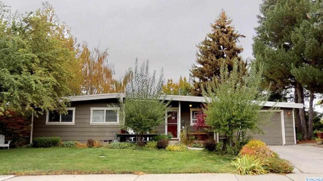 1455 NW Orion Dr., Pullman, WA 99163 (MLS #235221) :: Premier Solutions Realty