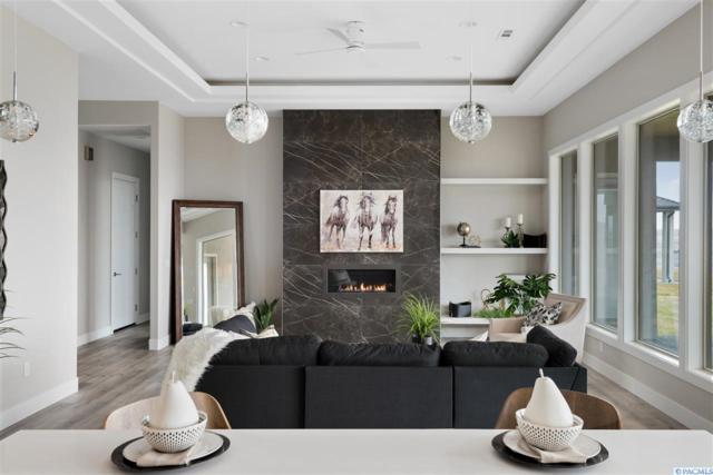 2619 Falcon Lane, Richland, WA 99352 (MLS #235226) :: Premier Solutions Realty