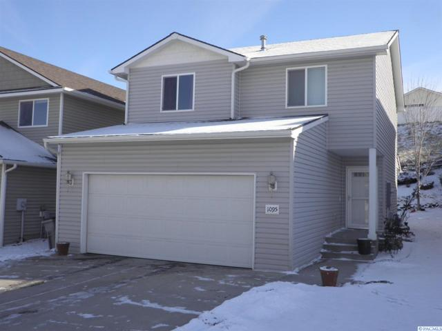 1095 SW Lost Trail Dr, Pullman, WA 99163 (MLS #235288) :: Premier Solutions Realty