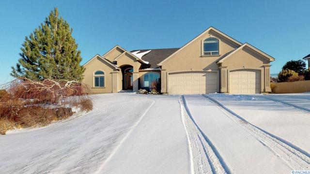 15301 S Grandview Lane, Kennewick, WA 99338 (MLS #235291) :: Premier Solutions Realty
