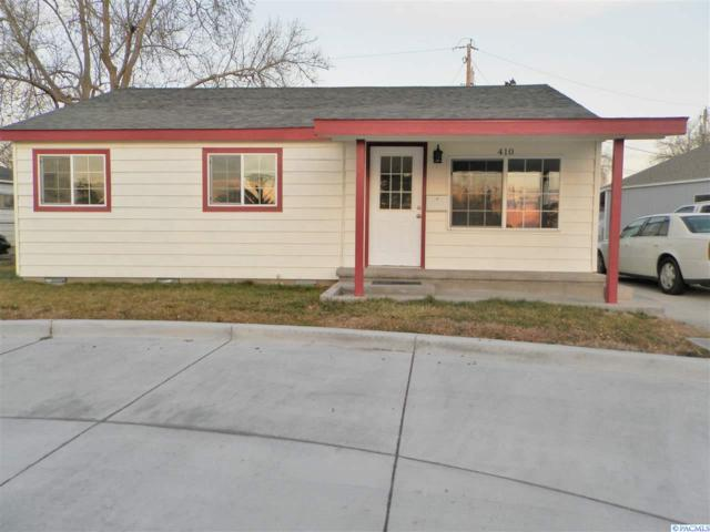 410 Wright Ave, Richland, WA 99352 (MLS #235317) :: Premier Solutions Realty