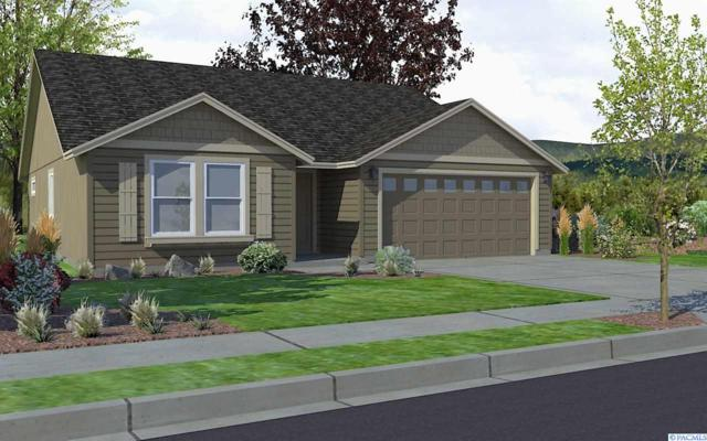 287 Wishkah Dr., Richland, WA 99352 (MLS #235319) :: Community Real Estate Group