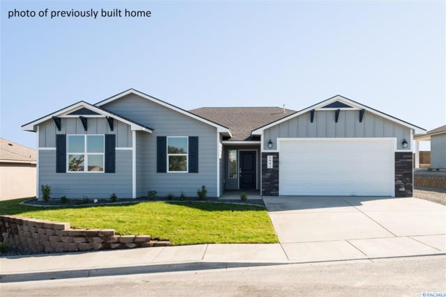 1004 Suncrest Trail, Richland, WA 99352 (MLS #235332) :: Premier Solutions Realty