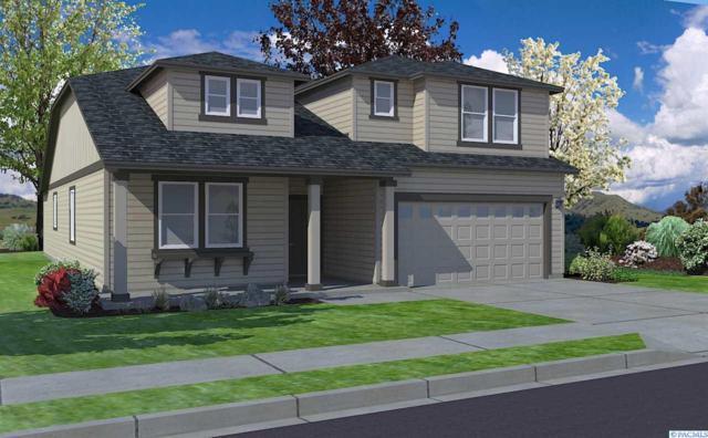 467 Wishkah Dr., Richland, WA 99352 (MLS #235338) :: Community Real Estate Group