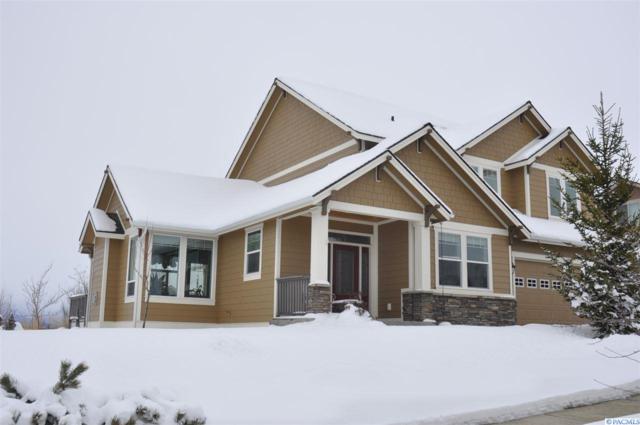 700 SW Finch Way, Pullman, WA 99163 (MLS #235343) :: Premier Solutions Realty